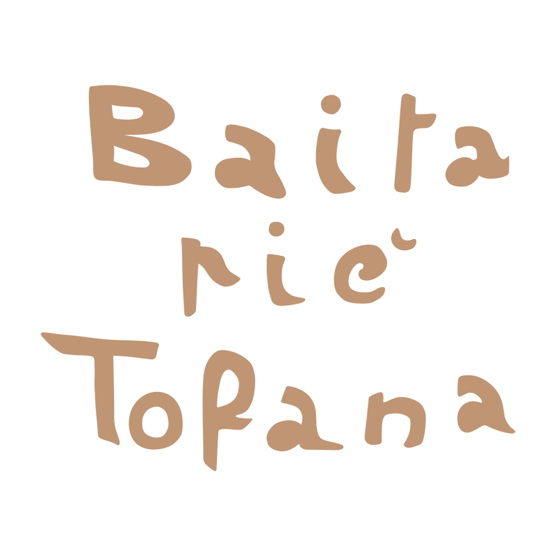 Logo Ristorante Baita Piè Tofana - Cortina d'Ampezzo